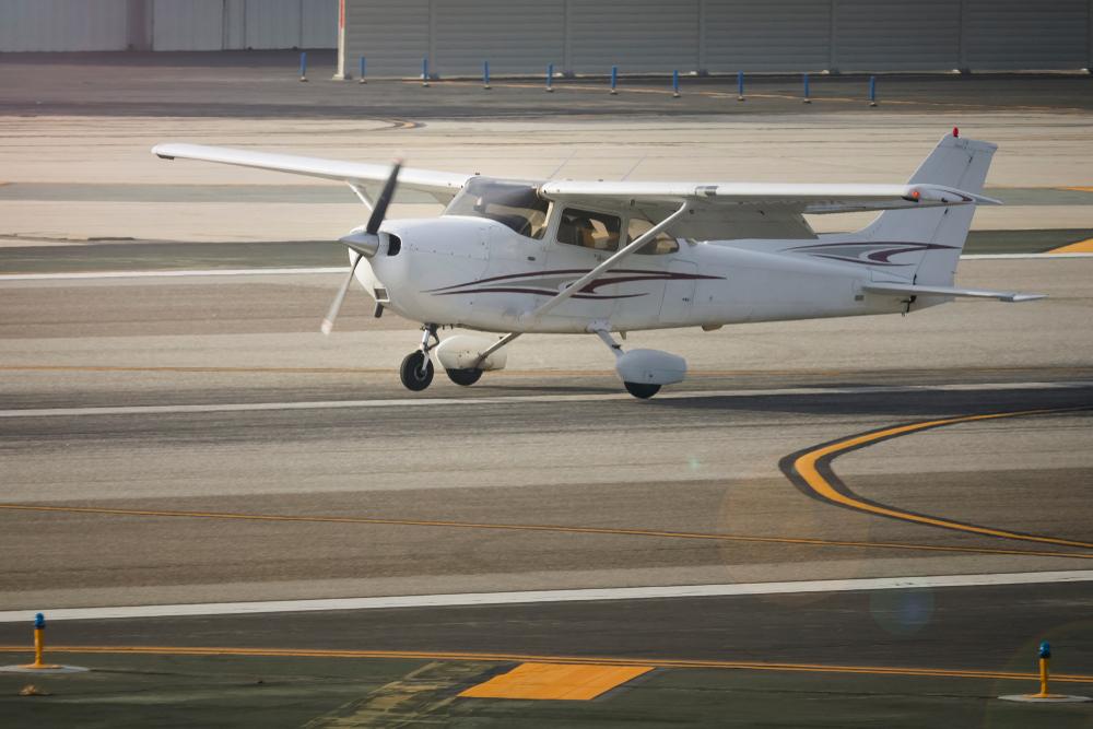 パイロット留学でパイロットを目指す。株式会社FLIGHT TIME